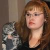 Выставка кошек 2011 - розыгрыш породистого котенка