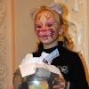 Выставка кошек 2012 - розыгрыш породистого котенка