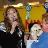 Выставка кошек 2009 - Кошачья вечеринка